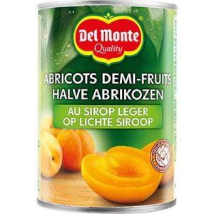 1X2 ABRICOT SIROP D.MONTE
