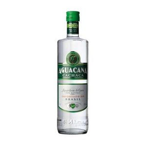 CACHACA 70CL 37°5 AGUACAN