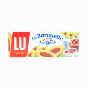 BARQUETTE LULU CHOCO LU