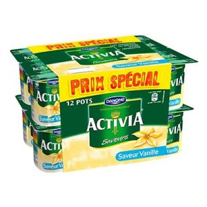 Y.ACTIVIA SAV VAN 12X125G