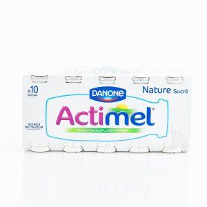 ACTIMEL NAT.10X100G