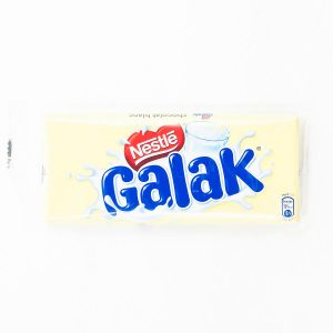 LOT 2 GALAK 100G. NESTLE
