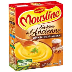 PUREE ANCIENNE 500G MOUSL