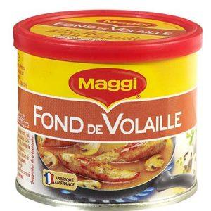 BTE.FOND DE VOLAILL MAGGI