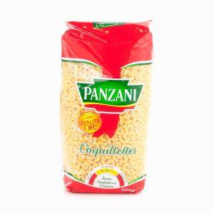 COQUILLETTE 500G. PANZANI