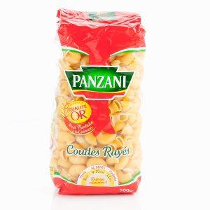 COUDE RAYE 500G. PANZANI