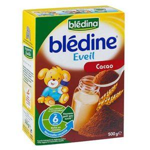 BLEDINE CACAO 500 GRS