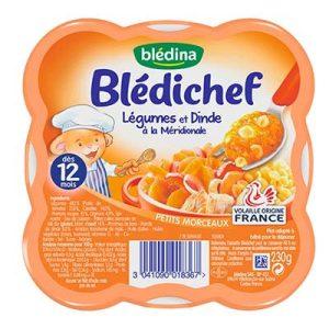 BLEDICHEF LEG.MERID.230G.