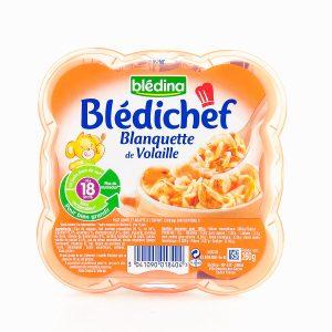 BLEDICHEF BLANQUETTE 260G