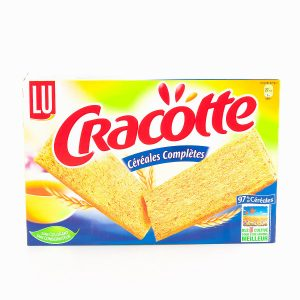 CRACOTTE CEREALE COMPL250
