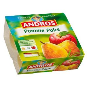 C.POMM.POIRE 4X100.ANDROS