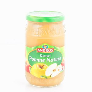 COMP.POMME NAT.750.ANDROS