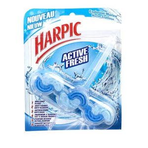HARPIC BL.CUVX1 EX.MARINE