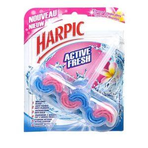 HARPIC BL.CUVX1 FL.TROPIC