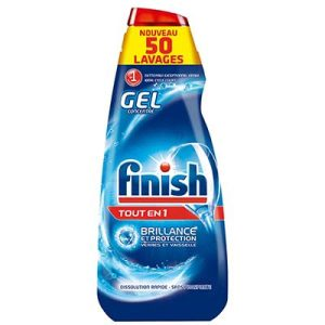 FINISH GEL CONC.1L TOUT/1