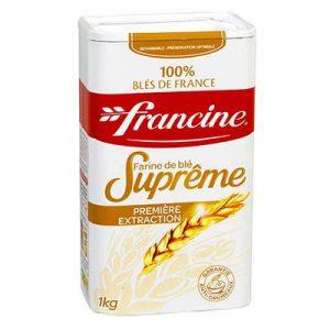 FRANCINE SUPREME KG.