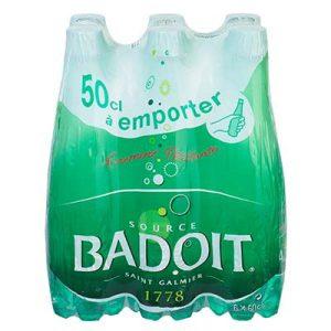 PACK 6X50CL BADOIT