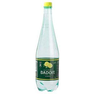 BADOIT CITRON 1L PET