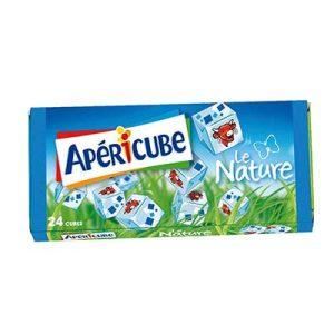 APERICUBE NATURE 125G