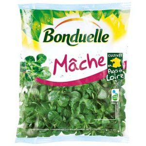 MACHE 100GR BONDUELLE