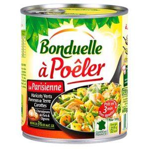 4X4POELLEE PARISIENN.BOND