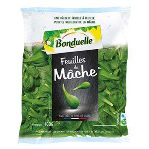 FEUILLE MACHE 100G BONDUE