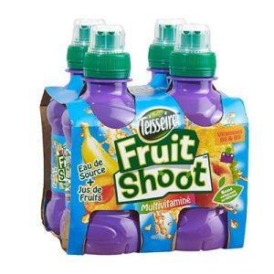FRUIT SHOOT MULTI 4X20CL