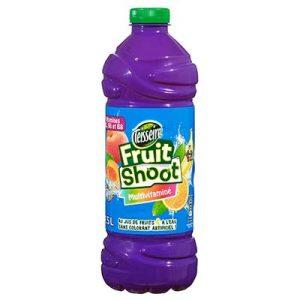 FRUIT SHOOT MULTI1,5L PET