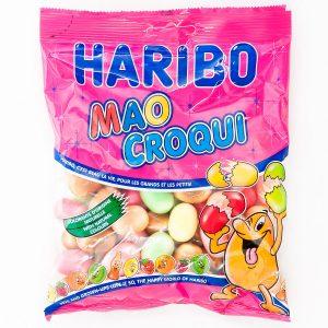 S.MAOAM CROQUI250G.HARIBO