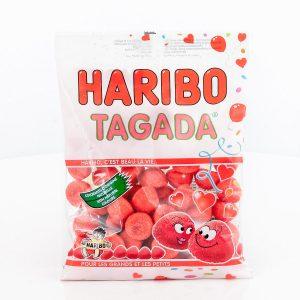 S.FRAISE TAGADA200 HARIBO