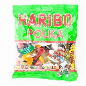 S.POLKA 200GR. HARIBO