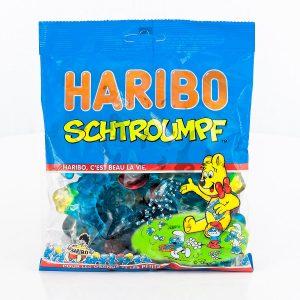 S.SCHTROUMPFS 300G HARIBO