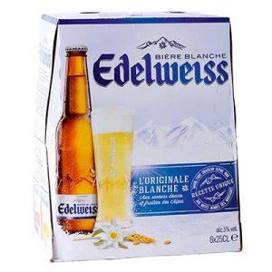 BLLE 6X25 BIERE EDEILWESS