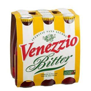 BITTER VENEZZIO 6X10CL