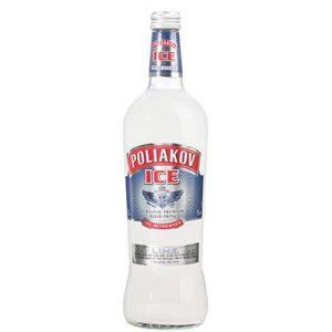 POLIAKOV ICE LIME 70CL