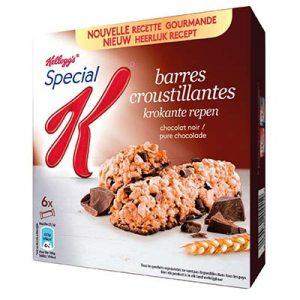 """BARRES X6 SPECIAL""""K""""CHOCO"""