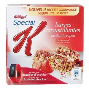 """BARRES X6SPECIAL""""K""""FR.RGE"""