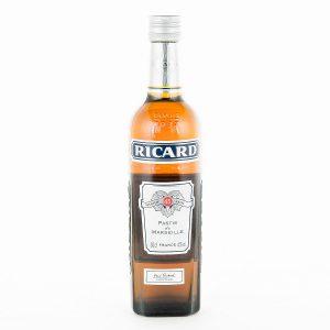 RICARD.50CL 45DG