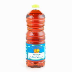VINAIG.ALCOOL COLORE 1L *