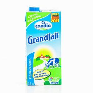 BK 1L 1/2ECREME GRANDLAIT