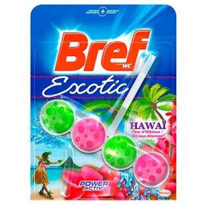 BREF WC BLOC HAWAI 50G