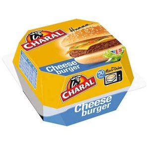 CHEESEBURGER 145GX1 CHARA