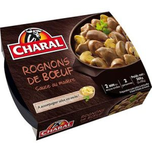 HEB.ROGN.BOEUF MADER 300G