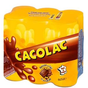 BTE.6X25CL CACOLAC