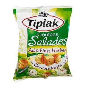 CROUTON SALADE TIPIA 50GR
