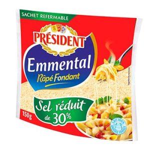 EMMENTAL RAPE -SEL 150G P