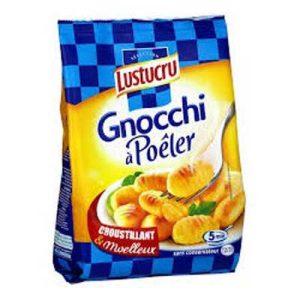 GNOCCHI A POELER 310G LUS