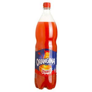 ORANGINA SANGUINE PET 1L5