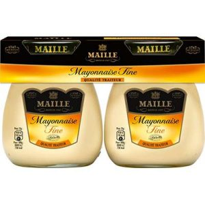 MAY.GOURM.2X125.MAILLE