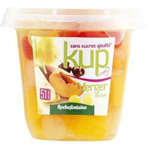 KUP FRUITS VERGER JUS118G